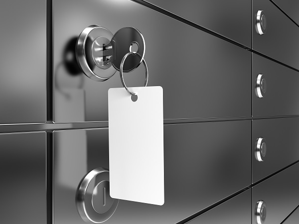 Is Your Safe Deposit Box Too Safe?