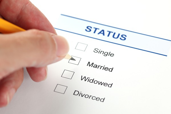 Single v. Married: Status How Spouses Factor Into Estate Planning