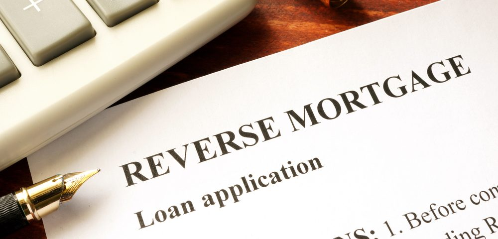 How Will a Reverse Mortgage Affect Your Estate Planning?