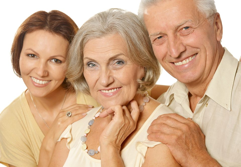 Preparing to Take Care of Your Aging Parents