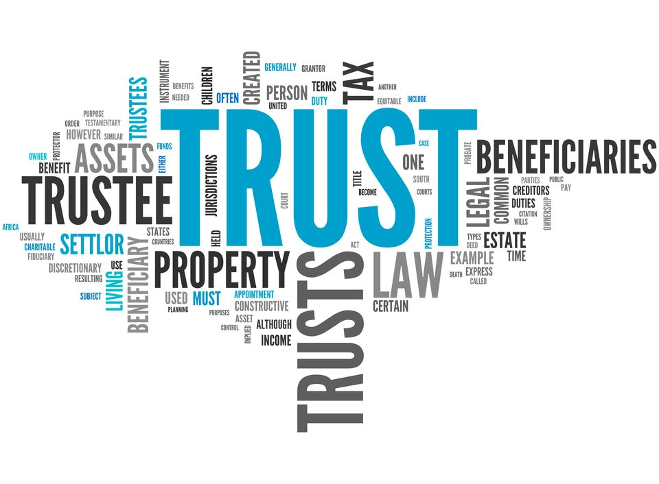 Your Rights as a Trust Beneficiary in California