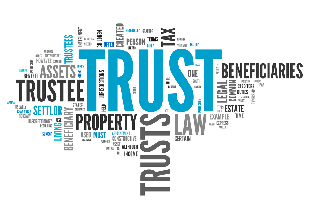 Your Rights As A Trust Beneficiary In California Beach Cities Estate Law
